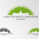 Logo Carl-von-Bach Gymnasium
