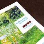 Median Broschüre