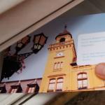 Median Postkarte